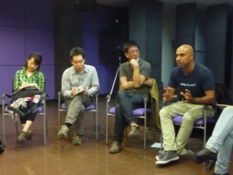 Japanese and Indian Social Entrepreneurs Exploring a Future
