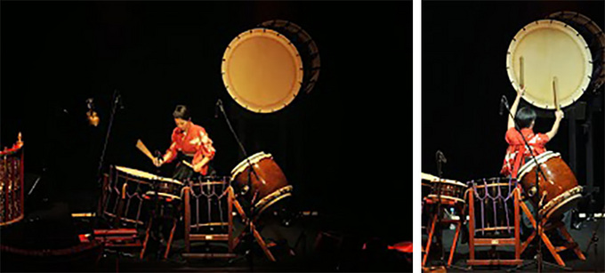 "The ASEAN-JAPAN ""Drums & Voices"" Concert Tour: A Unique ..."