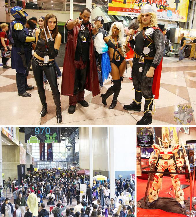 Evolving Cosplay, Manga, and Anime Sweeping the World ...