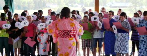桜の植樹記念式で「さくら」を合唱sakura.png